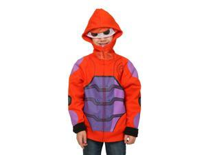 Little Boy's Big Hero 6 Costume Hoodie