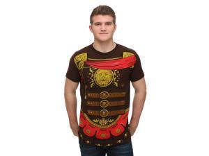 Gladiator Costume Tee