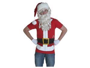 Santa Clause T-Shirt