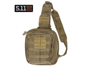 5.11 Rush MOAB 6 Mobile Operation Attachment Bag - Sandstone 1 Size - 56963-328