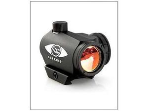 ITAC Defense RDS1 Weapon Red Dot Sight 4 MOA Reticle - 2012 Version