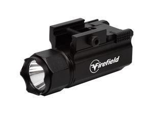 Firefield Tactical Pistol Flashlight Weapon Light 120 Lumens - FF23011