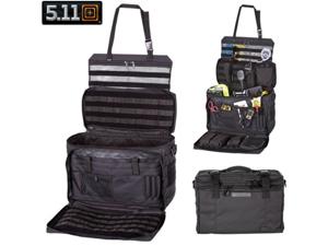 5.11 Tactical Wingman Patrol Bag Black 56045 (56045-019)