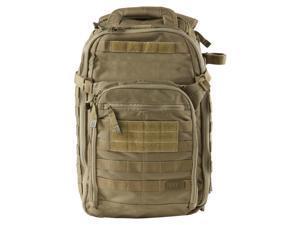 5.11 Tactical All Hazards Prime Backpack Sandstone 56997
