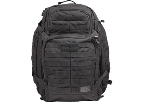 5.11 Tactical Rush 72 3-Day Backpack, Black - 58602
