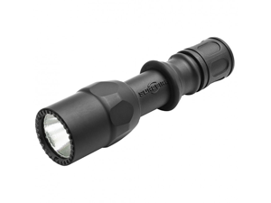 Surefire G2ZX Combatlight Single-Output 320 Lumens LED Tactical Black Flashlight