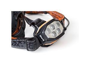 5.11 TACTICAL 53192 Headlamp, LED, 470 Lm, Multi