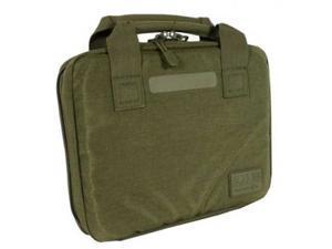 5.11 Tactical Single Pistol Case - TAC OD - 58724