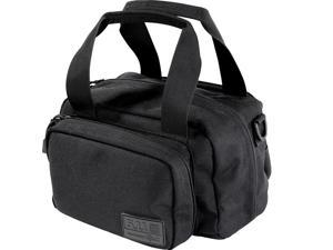 5.11 Tactical Small Kit Tool Bag, Black with Three Compartments - 58725