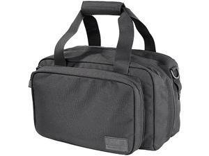 5.11 Tactical Large Kit Tool Bag, Black with Three Compartments - 58726