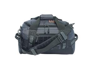 5.11 Tactical NBT Duffle  Mike Multi Purpose Bag - 56183 - Black - 019