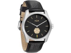 House of Marley Fluid Leather Strap Analog Watch WM-FA002-IO