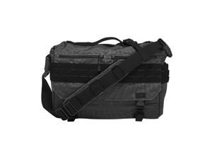 5.11 Tactical Rush Delivery Messenger Carry Bag MIKE - 56176 - Black - 019