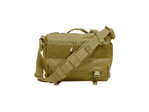5.11 Tactical Rush Delivery Messenger Carry Bag MIKE - 56176 - Sandstone - 328