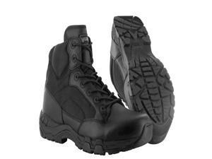 Magnum Mens VIPER PRO 5 WP Black Police Army Combat Boots 10.5