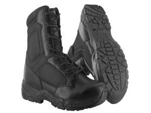 """Magnum Mens 8"""" VIPER PRO 8.0 Side Zip SZ WP Black Combat Boots 5474 7"""