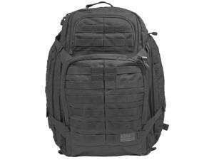 """5.11 Tactical RUSH 72 Backpack, 23""""x15""""x8"""", Storm 58602"""