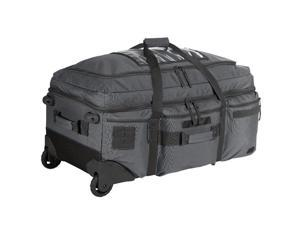 5.11 Mission Ready 2.0 Tactical Rolling Duffle Bag - Double Tap - 56960-028