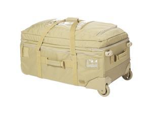 5.11 Mission Ready 2.0 Tactical Rolling Duffle Bag Sandstone - 56960-328