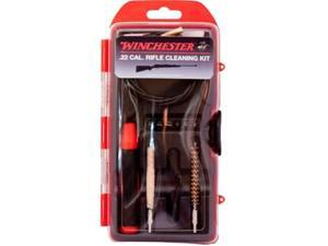 Winchester .22 Caliber Rifle 12 Piece Gunsmithing Cleaning Tool Kit - WIN22LR