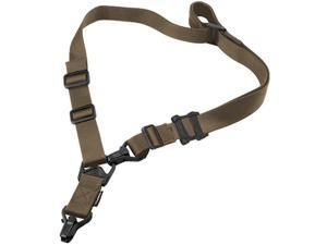 MAGPUL MS3 GEN2 Multi-Mission Sling System - Coyote Tan - MAG514
