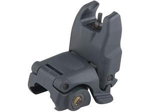 Magpul Industries MBUS Front Sight, Generation II, Fits Picatinny, Gray Finish MAG247-GRY