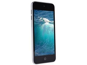 Apple ME643LL/A 16 GB iPod Touch 5th Generation - 4-inch LCD Display - iOS 6 Operating System - Black, Silver