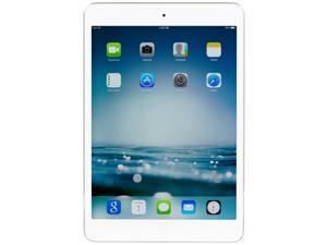 Apple iPad mini with Retina Display ME279LL/A (16GB, Wi-Fi, White with Silver)