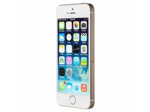 Apple iPhone 5S 16GB Factory Unlocked Smartphone w/ Retina Display -ME298 GOLD