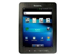 "Pandigital SuperNova  8"" Touchscreen Google Android 2.3 Tablet W/ 4GB & Wifi"