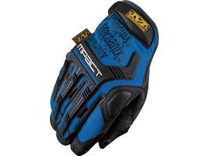 Mechanix Wear M-Pact Covert Work / Duty Gloves MPT-03-009 - Medium - Blue