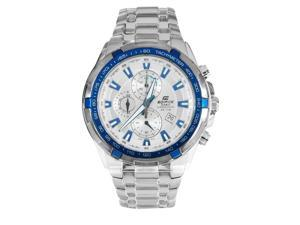 Casio EF-539D-7A2V Edifice Stainless Steel Chronograph Tachymeter Sport Watch