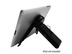 """Hype Stereo 3.5mm Speaker 10.1"""" iPad,Tablet & Cell Phone Adjustable Tripod Stand"""