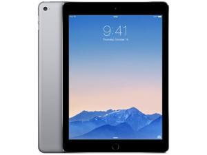 "Apple MGKL2LL/A 9.7"" iPad Air 2 64GB with Wi-Fi - Space Grey"
