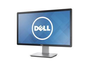"Dell 24"" P2414H DVI/DisplayPort 1080p Widescreen IPS LED LCD Monitor w/USB Hub"