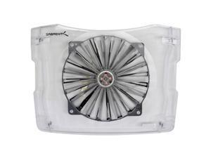 Sabrent Notebook Cooler 1 Built-in 230mm Fan