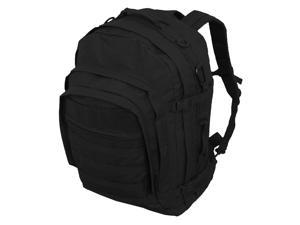 Every Day Carry 3-Day Tactical Pack Backpack with Molle Webbing
