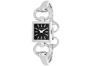 Gucci Women's Classic Watch Quartz Mineral Crystal