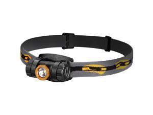 Fenix HL25 280 Lumens Multi Mode Cree XP-G2 LED Waterproof Headlamp w/ Burst