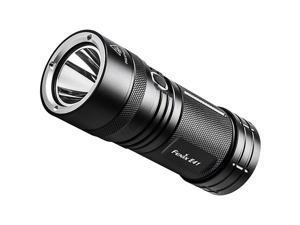 Fenix E41 Tactical 1000 Lumens Multi Mode Cree XM-L2 LED Flashlight w/ Burst