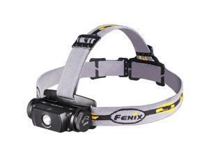Fenix HL55 900 Lumen Waterproof Cree XM-L2 T6 LED Headlamp w/ 5 Brightness Modes
