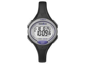 Timex Ironman Essential 30 Lap Multi-Function Digital Sports Watch - Black