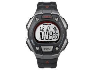 Timex Ironman Classic Core 50 Lap Multi-Function Digital Sports Watch - Black