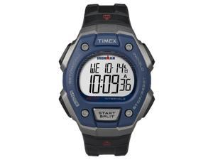 Timex Ironman Classic Core 50 Lap Multi-Function Digital Sports Watch - Blue