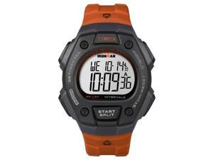 Timex Ironman Classic Core 50 Lap Multi-Function Digital Sports Watch - Orange