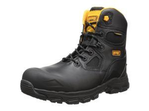Magnum Mens Chicago Waterproof Composite Toe Work Boots - Black 5558 - 11
