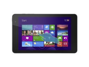 "Dell Venue 8 Pro Atom 8"" Capacitive Tablet Z3740D Quad-Core 1.33GHz 2GB"