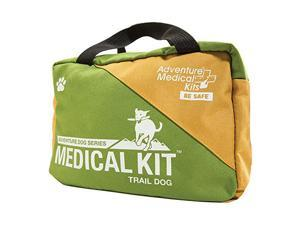 Adventure Medical Kits 0135-0115 Trail Dog Canine Medical First Aid Survival