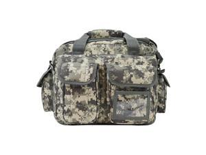 Every Day Carry R1 Polyester Tactical Messenger Range Bag - Army Camo