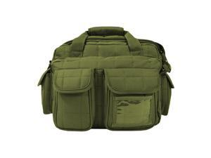 Every Day Carry R1 Polyester Tactical Messenger Range Bag - Olive Drab Green